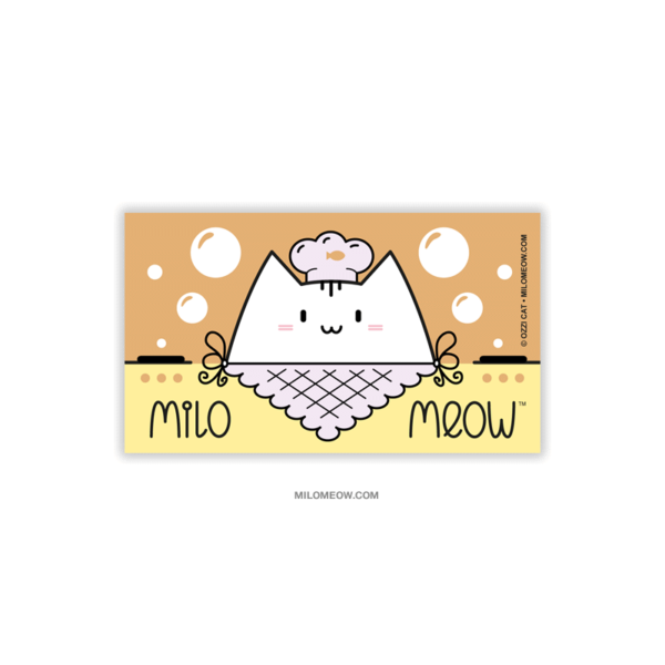 MILO-MAGNETS-SET-001-Sweet-Yummy-Time-03_preview01_Milo-Meow-Cat-cook-chef-cooking-kitchen_Cat-Magnet-Kitten-Refrigerator-Kawaii-Cute-Gift-for-Cat-Lover