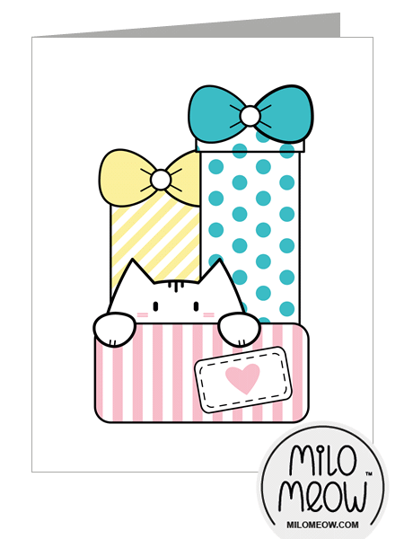 MILO-MEOW-CAT-CARD-003-Gift-Boxes-Heart-Label-preview