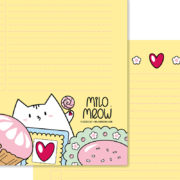 MILO-TODO-LIST-SET-001-Sweet-Yummy-Time-05_preview02_Milo-Meow-Cat-sweets-icecream-cookie-food_Kitten-Notepad–ToDo-List–Day-Planner–Memo-Pad–Shopping–Cat-Stationery-Gift